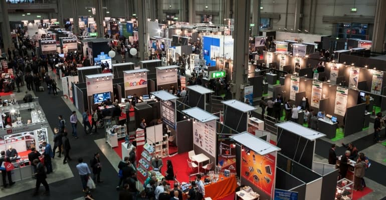 Promotional Products and Trade Shows