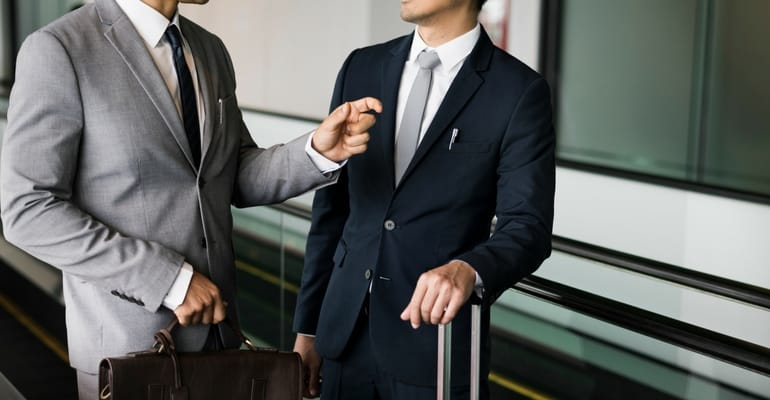 Promotional Products for Business Travelers