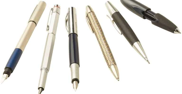 Promotional Product Pens