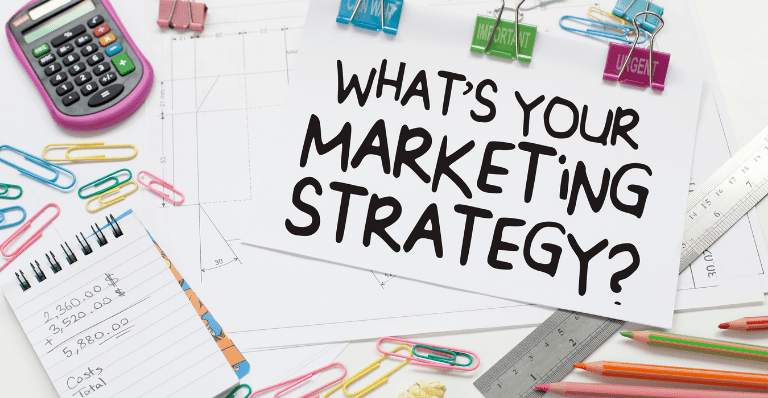 Marketing Strategy with Promotional Products